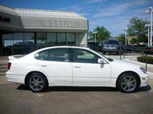 2004 GS 430 GS430 GS low miles $20k obo