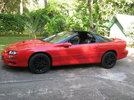2000 Red SS