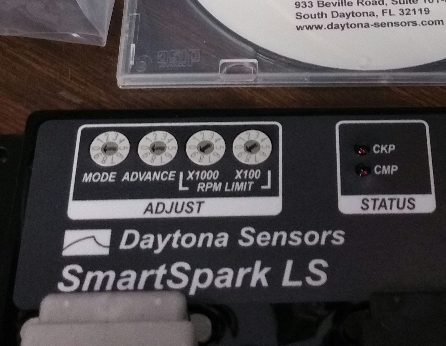 daytona sensor box ls1tech has burnout limiter two step and timing retard outputs testing has shown timing at higher rpms to be more stable than msd box