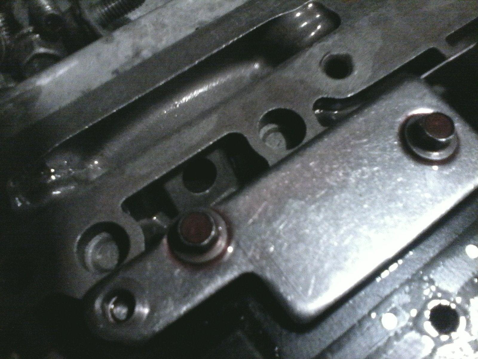 BAP Performance A//C Condenser 60-61487N