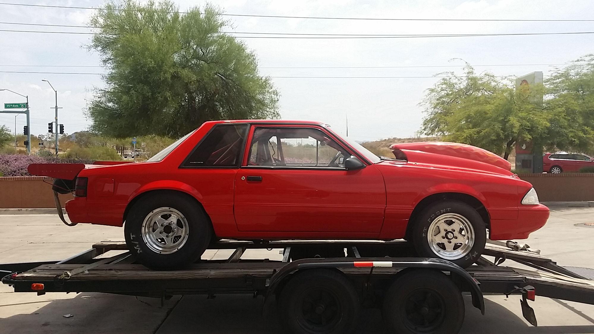 2014 8 Sec Mustang.html | Autos Weblog