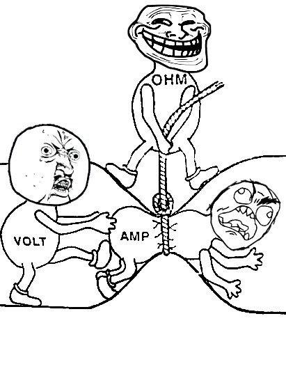 Voltage Idle