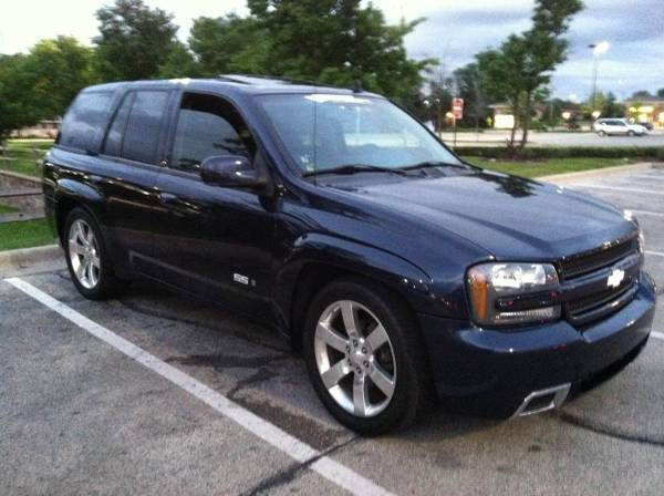 2007 awd trailblazer ss for sale fast ls1tech camaro and firebird forum discussion. Black Bedroom Furniture Sets. Home Design Ideas