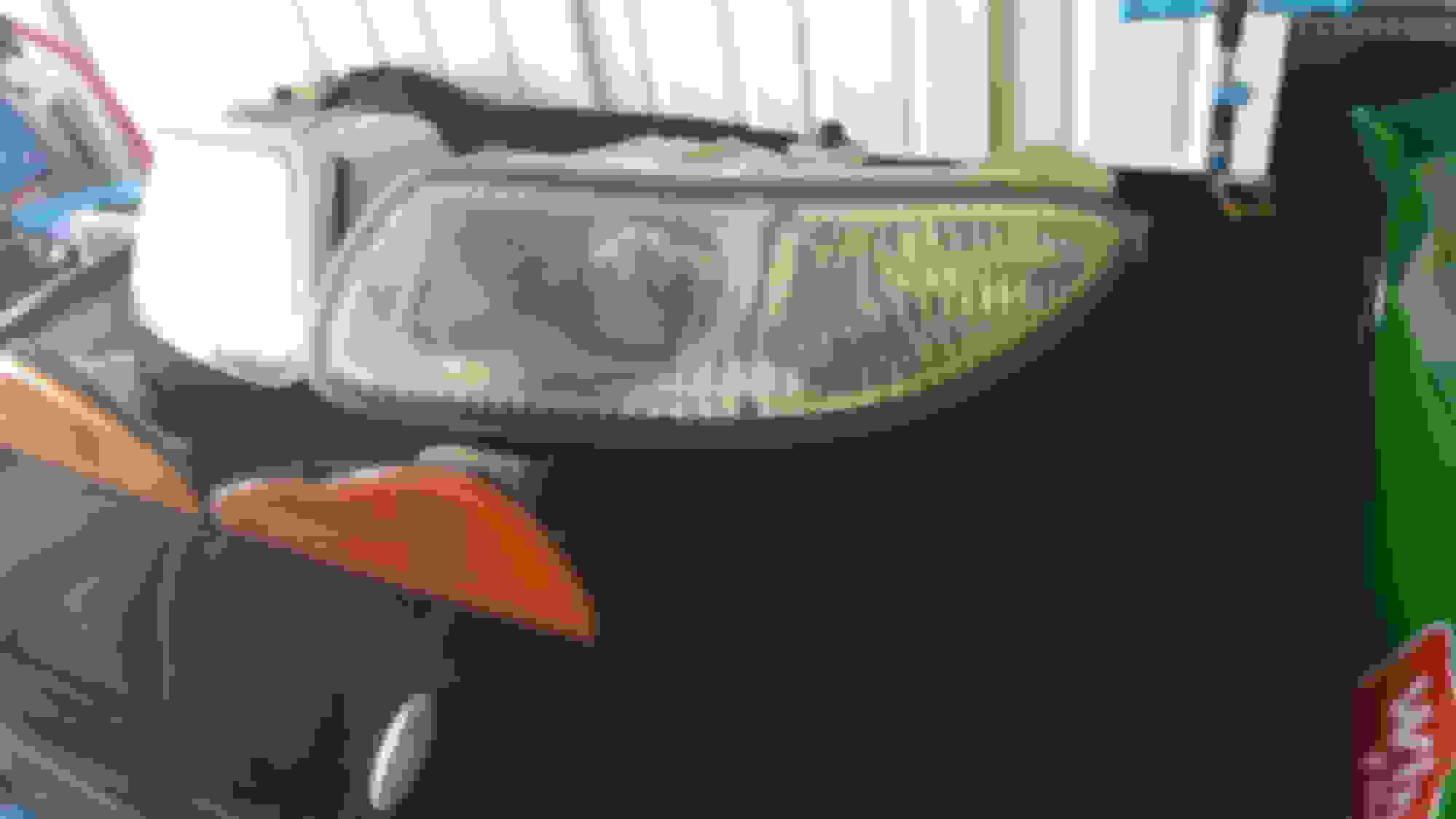 New Door Hinge Rear Driver or Passenger Side Upper Left Sedan IS200t 6876020122