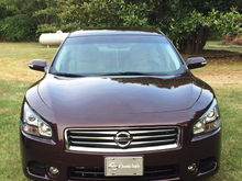 2014 Nissan Maxima S Limited Edition