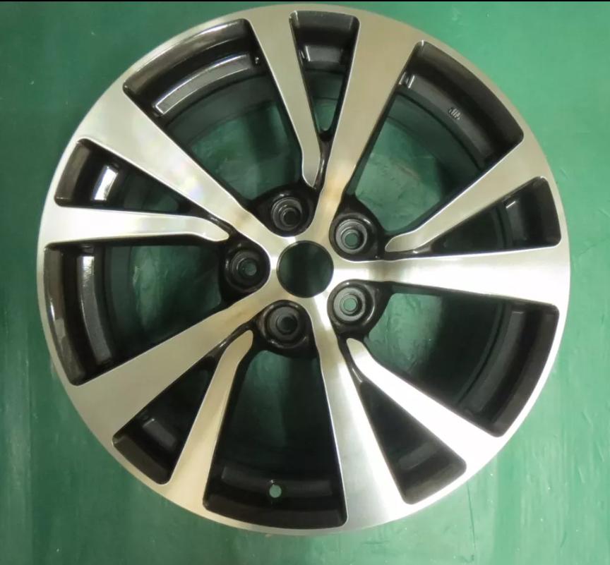 "09 Nissan Maxima Sv: MD 2016 OEM 18"" Maxima Wheels/Tires"