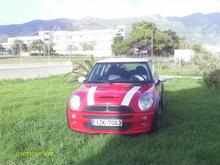 2003 mini cooper s