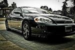 Garage - My baby