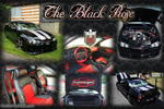 Garage - The Black Rose