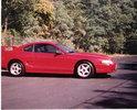 Garage - 95 GT