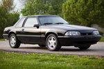 Garage - 1993 SSP