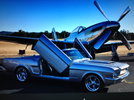 Garage - Pegasus