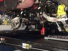 3.55 Ford Performance Diff & 1400HP DSS Upgrade