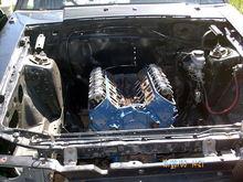 motor in car 1