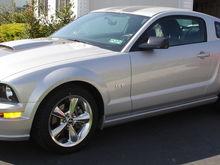 Ballard's GT