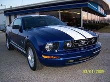 2007 Pony