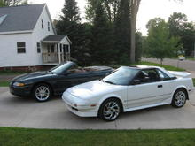 Stang and MR2