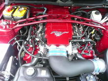 Engine Front