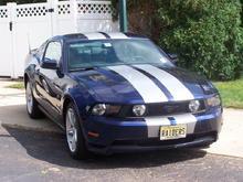 my 2010 Mustang GT 00 400x300