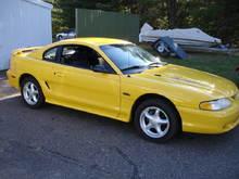 98 GT