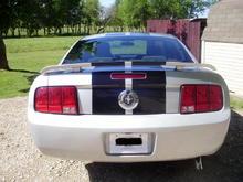 05 4.0l v6 Mustang