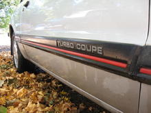 TurboCoupe