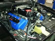 Garage - 623hp Bullitt