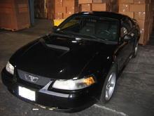 2001 Mustang GT 003