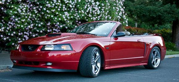 2002 GT Convertible