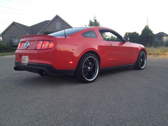 photonew tires