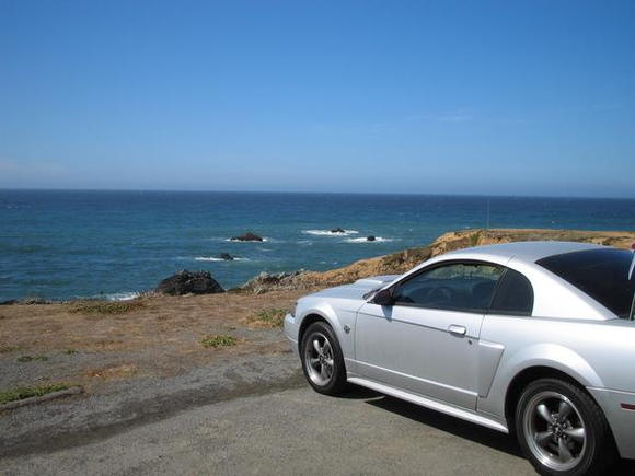 Bodega Bay, Oct08
