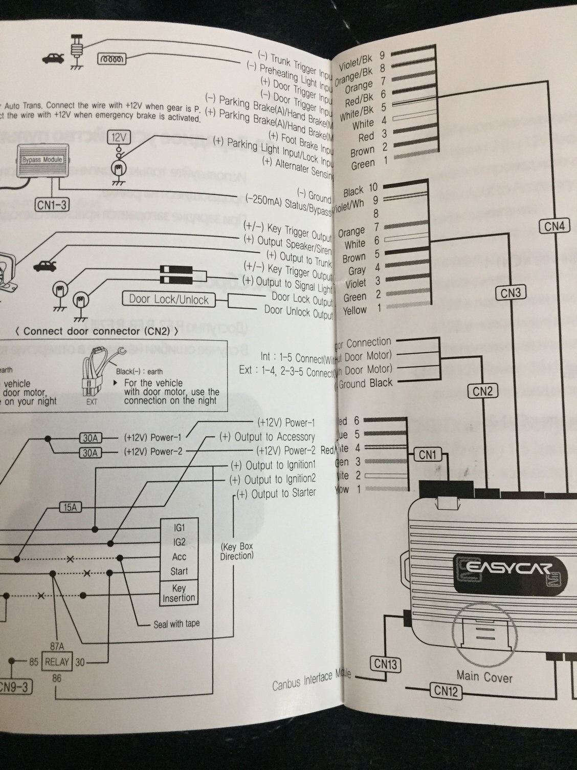 Remote Starter Problems Wiring Diagram Needed Page 2 Chevy
