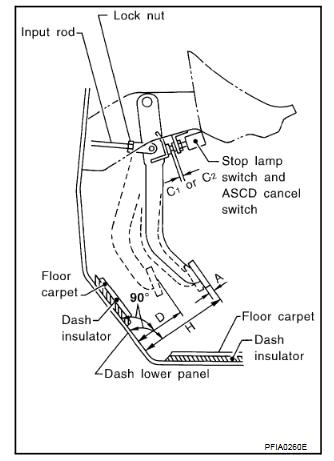 2004 350z brake problems my350z com nissan 350z and. Black Bedroom Furniture Sets. Home Design Ideas