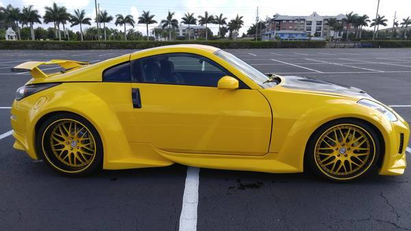 can we have a craigslist z funnies thread page 3 my350z com nissan 350z and 370z forum. Black Bedroom Furniture Sets. Home Design Ideas