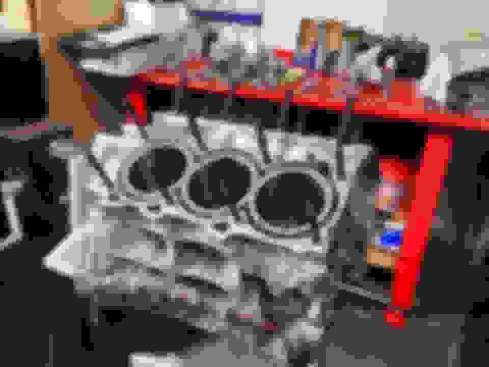 VQ Frankenstein - Page 2 - MY350Z COM - Nissan 350Z and 370Z