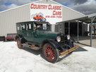 1923 Hudson 5 Passenger 4dr sedan
