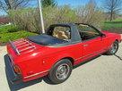 Rare Celica GT Sunchaser Convertible, 1/500 built
