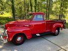 1949 Chevy 3100 Five Window P/U