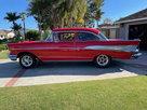 1957 Chevy 210 Post 454 Big Block AC Car SWEET