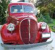 1938 Ford Panel Van Hot Rod