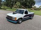 1993 GMC Custom Show Truck  B&M Supercharger