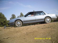 1991 Oldsmobile 88 Royale