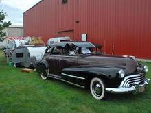 1948 4dr sedan