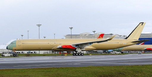 Another A380 Woe? - Page 10 - PPRuNe Forums