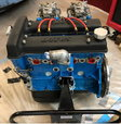 Lotus Twin Cam Engine   for sale $12,600