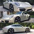 2014 Porsche 911  for sale $64,900