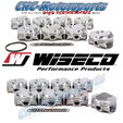 Wiseco Pistons - Best Prices