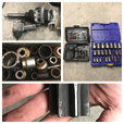 Heavy Equipment and Truck Tools  for sale $100