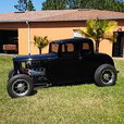 1932 Ford 5 Window   for sale $79,500