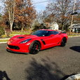 FS: 2017 C7 Z06 - XPEL Ultimate wrap on most of the car + ce  for sale $64,000